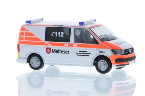 Volkswagen T6 Malteser Aalen, 1:87
