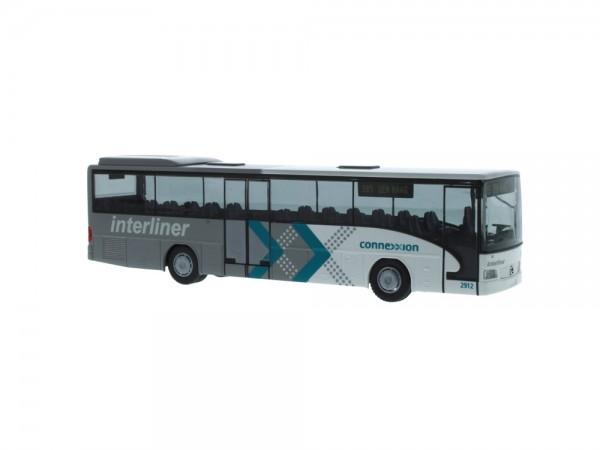Mercedes-Benz Integro Interliner Connexxion (NL), 1:87
