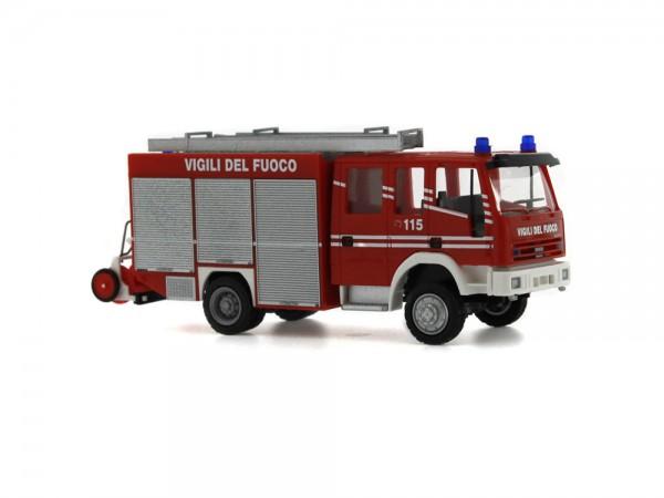 Iveco Magirus Eurofire Vigili del Fuoco (IT), 1:87