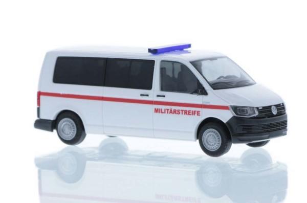 Volkswagen T6 Militärstreife (AT), 1:87