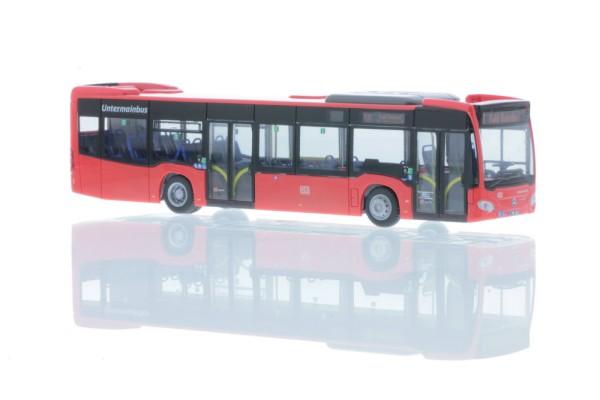 Mercedes-Benz Citaro ´12 Untermainbus, 1:87
