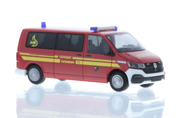 Volkswagen T6.1 FW Herbolzheim, 1:87