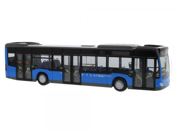 Mercedes-Benz Citaro ´12 Stadtbus Bregenz (AT), 1:87