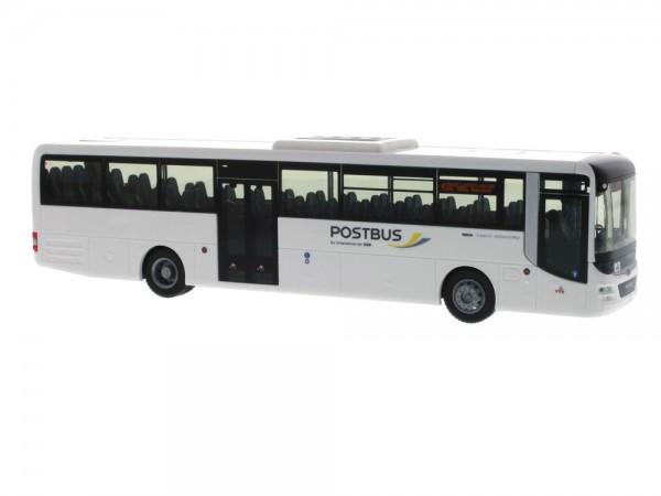 MAN Lion's Intercity Postbus (AT), 1:87