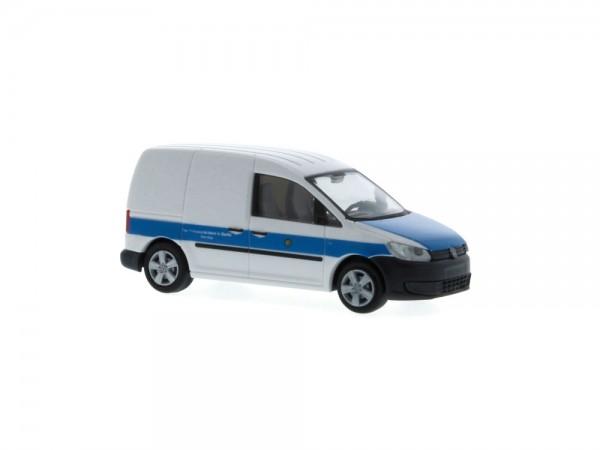 Volkswagen Caddy ´11 Kasten Polizei Berlin, 1:87
