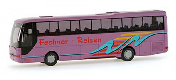 MAN Lion's Coach Fechner, 1:87