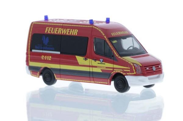 Volkswagen Crafter 11 FW Bad Oeynhausen, 1:87
