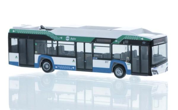 Solaris Urbino 12´19 electric ACTV (IT), 1:87