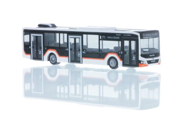 MAN Lion´s City 12´18 Bamert Bus (CH), 1:87