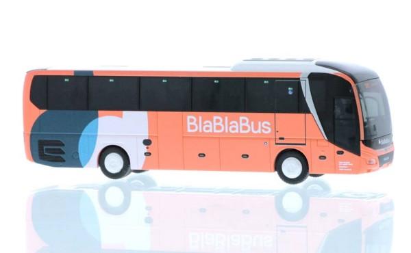 MAN Lion´s Coach ´17 BlaBlaBus (FR), 1:87