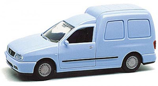 Volkswagen Caddy Kastenwagen neutral